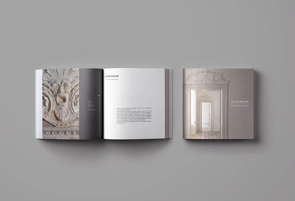 Impaginazione e editoria L'Aquila
