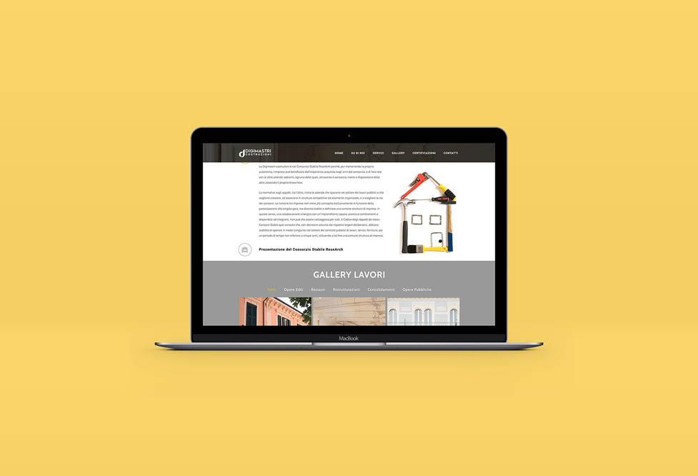Grafica e siti web a L'Aquila