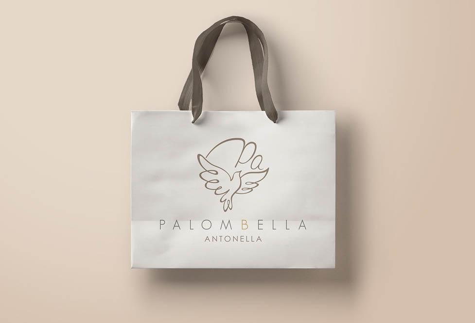 Grafica L'Aquila logo pubblicità brand
