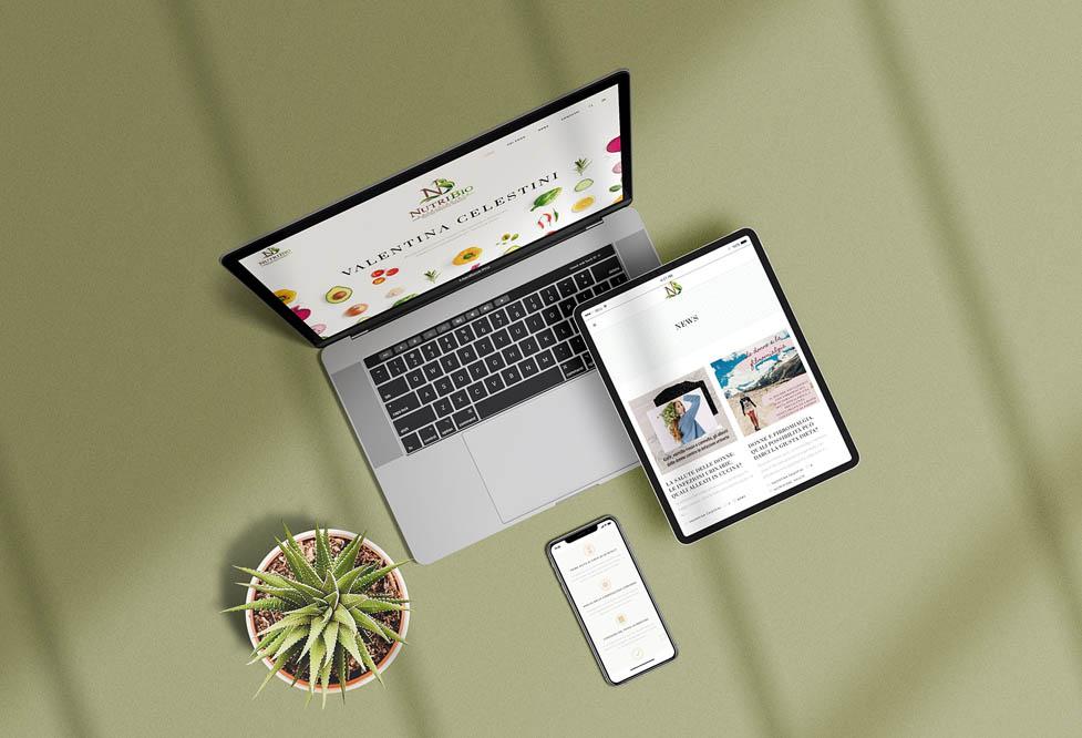 Grafica e siti web L'Aquila