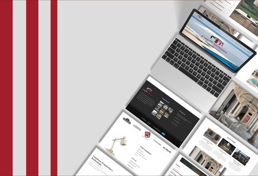 Grafica, siti web e pubblicità a L'Aquila