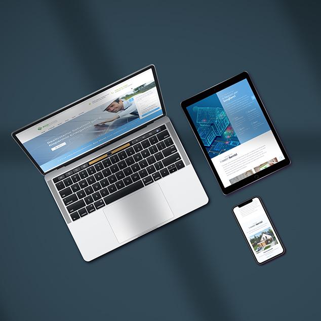Siti Web E-commerce SEO