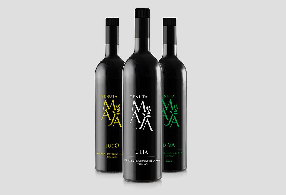 Branding Logo Packaging Immagine